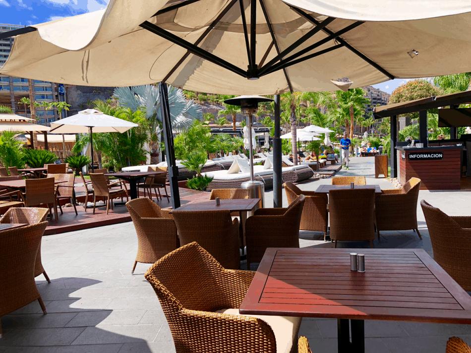 Emigreren Gran Canaria - Restaurant tips - Mijn top 10 restaurants in Gran Canaria
