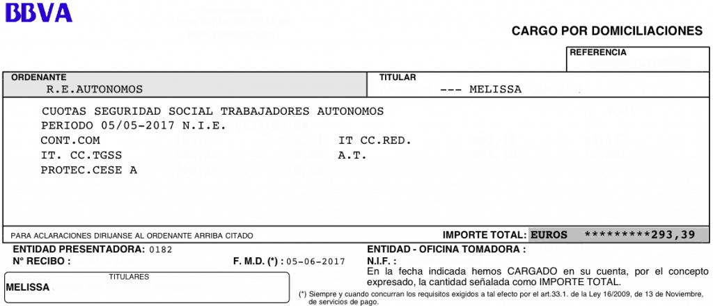 Emigreren Gran Canaria - Zorgverzekering in Gran Canaria. Hoe zit dat? - Betaling Seguridad Social