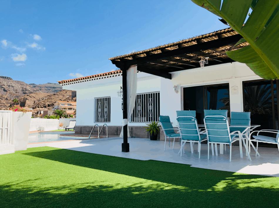 Kosten van Levensonderhoud in Gran Canaria