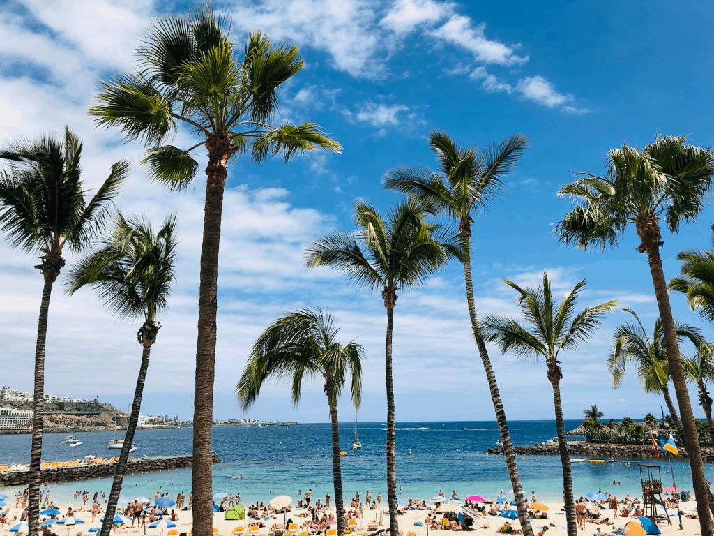 De meest waardevolle levenslessen uit Gran Canaria
