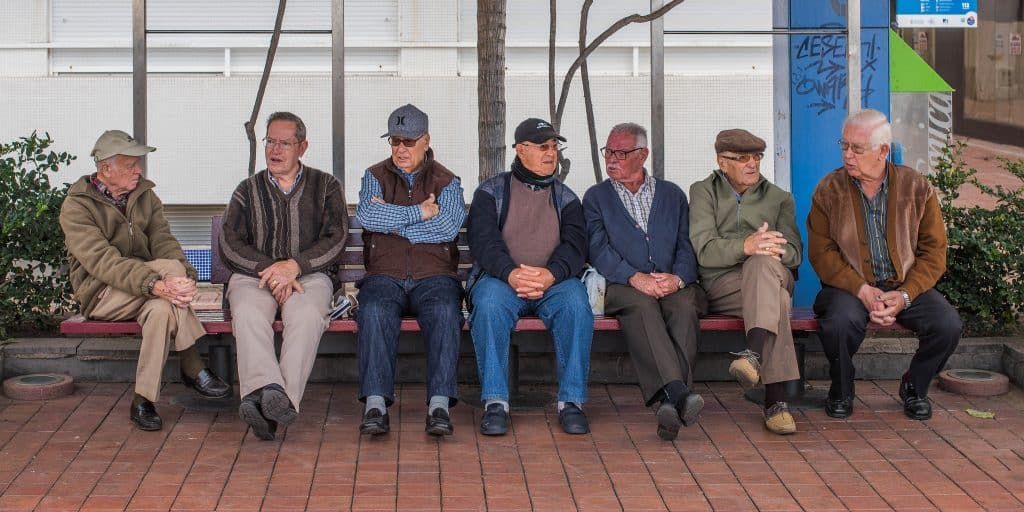 Emigreren Gran Canaria - 5 grote misverstanden over emigranten op Gran Canaria - Rentenieren - Bengt Nyman via Flickr