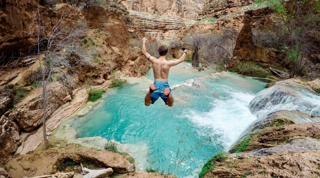 Emigreren Gran Canaria - Wanneer moet je vooral niet emigreren naar Gran Canaria - Je durf geen risico's te nemen