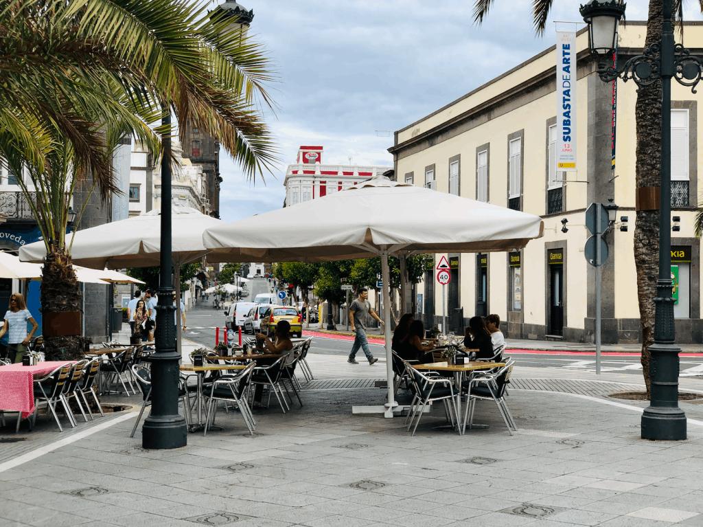 Wanneer moet je niet emigreren naar Gran Canaria?