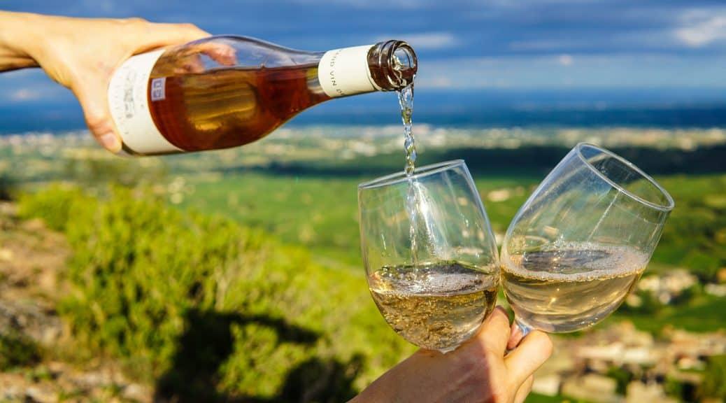 Emigreren Gran Canaria - Caroline (51) gooide het roer om en kocht een boerderij in Frankrijk - Wijn