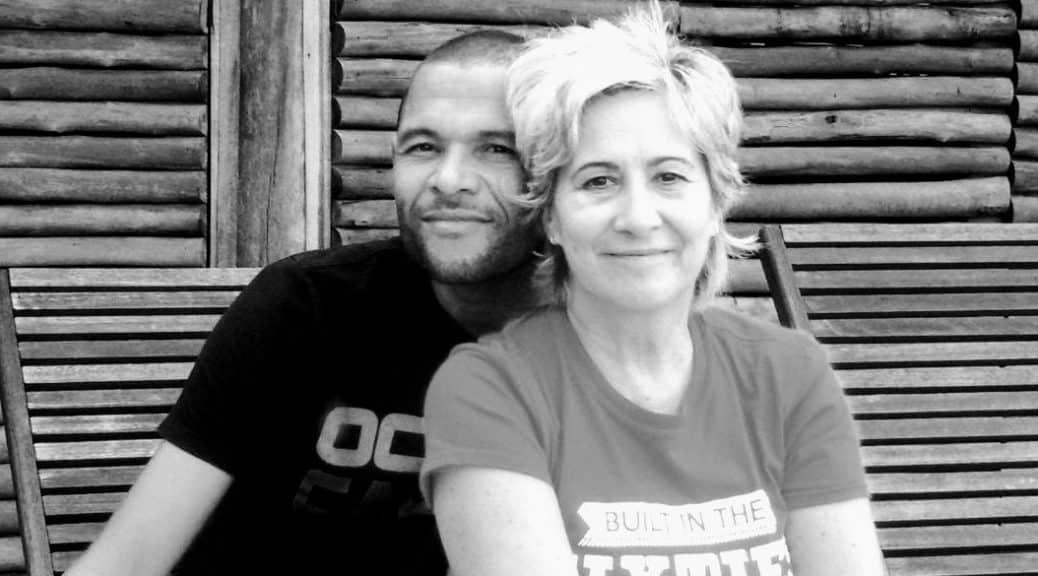 Emigreren Gran Canaria - Emigratie verhaal - Christina (57) over haar emigratie naar Brazilië - Cristina en Marcio