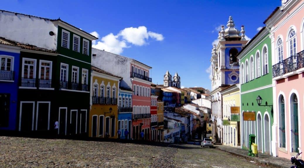 Emigreren Gran Canaria - Emigratie verhaal - Cristina (57) over haar emigratie naar Brazilië - El Salvador Brazilie