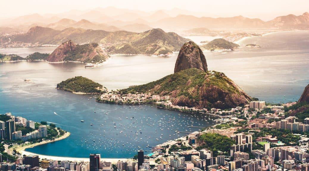 Emigreren Gran Canaria - Emigratie verhaal - Cristina (57) over haar emigratie naar Brazilië - Rio de Janeiro Brazilie