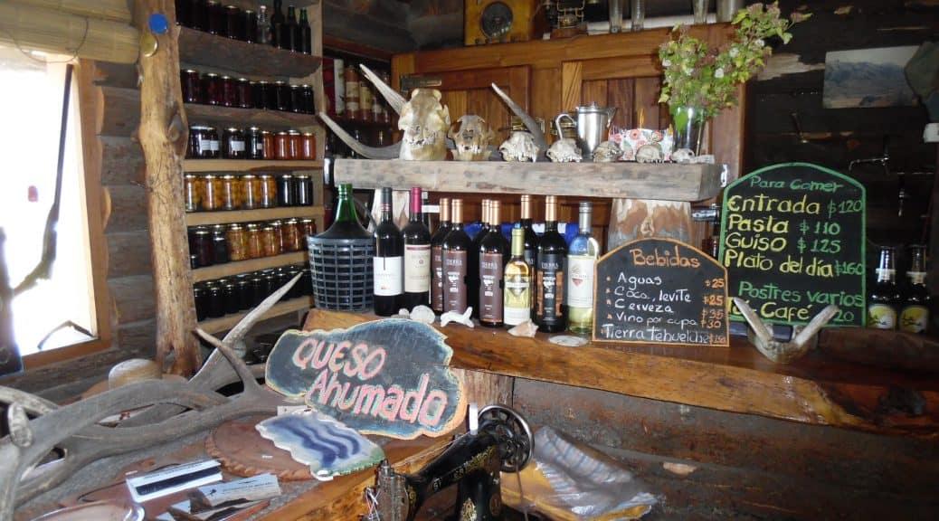 Emigreren Gran Canaria - Emigreren voor de liefde - Eten drinken