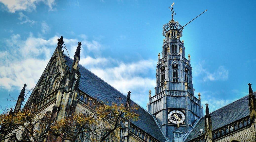 Emigreren Gran Canaria - Emigreren voor de liefde - Marion deelt haar verhaal - Kerk Haarlem