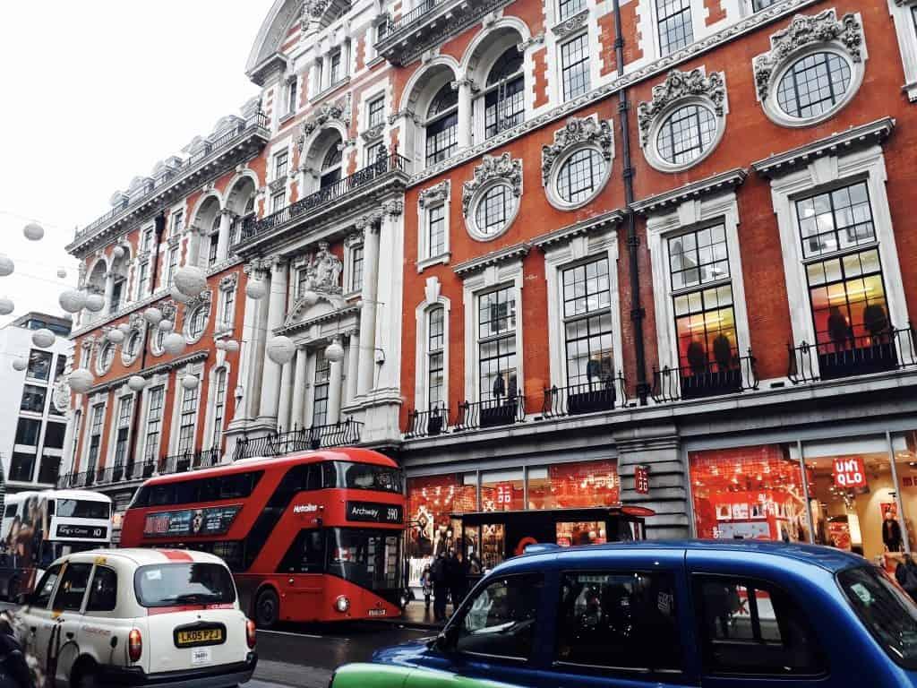 Emigreren Gran Canaria - Londen - Reisverslag van 3 dagen in Londen + handige tips - Londen reistips