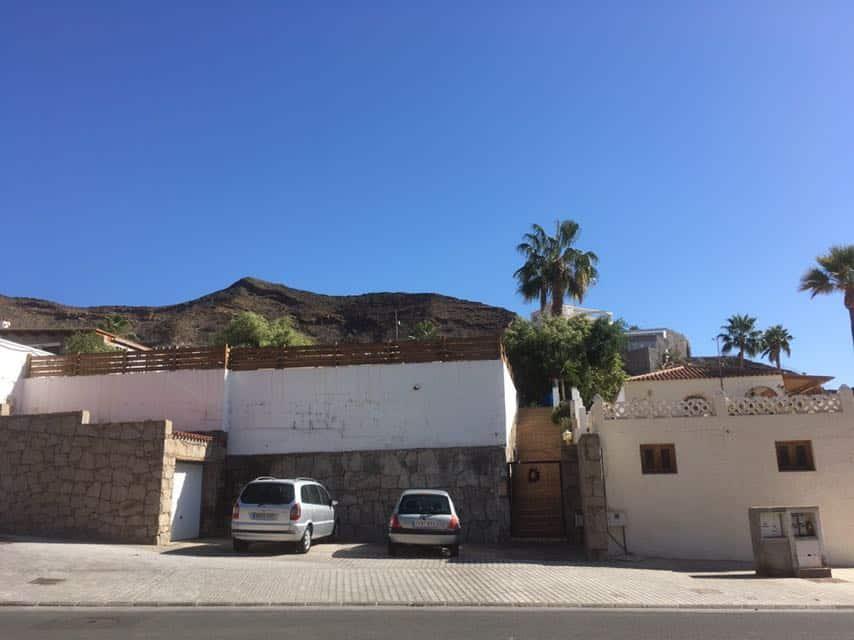 Emigreren Gran Canaria - Vrouw dood gevonden op Gran Canaria - Tauro plaats delict