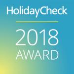 Emigreren Gran Canaria - De 10 beste accommodaties op Gran Canaria volgens Holidaycheck - Holidaycheck Award
