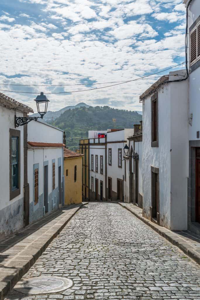 Emigreren Gran Canaria - Huurprijzen op Gran Canaria afgelopen jaar wederom gestegen - Huizen op Gran Canaria - Bengt Nyman via Flickr