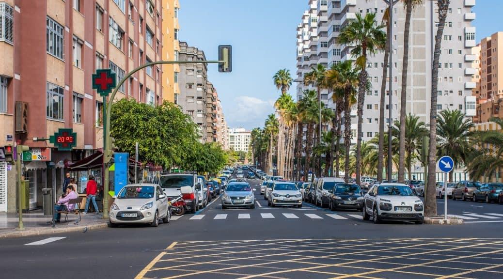Emigreren Gran Canaria - Huurprijzen op Gran Canaria afgelopen jaar wederom gestegen - Las Palmas de Gran Canaria - Bengt Nyman via Flickr