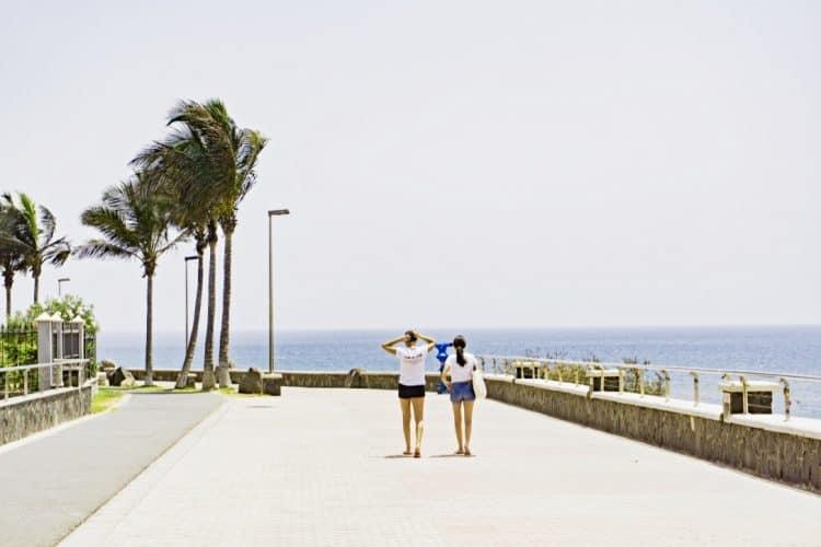 Emigreren Gran Canaria - Winactie - Maak kans op vrijkaarten voor de emigratiebeurs 2018
