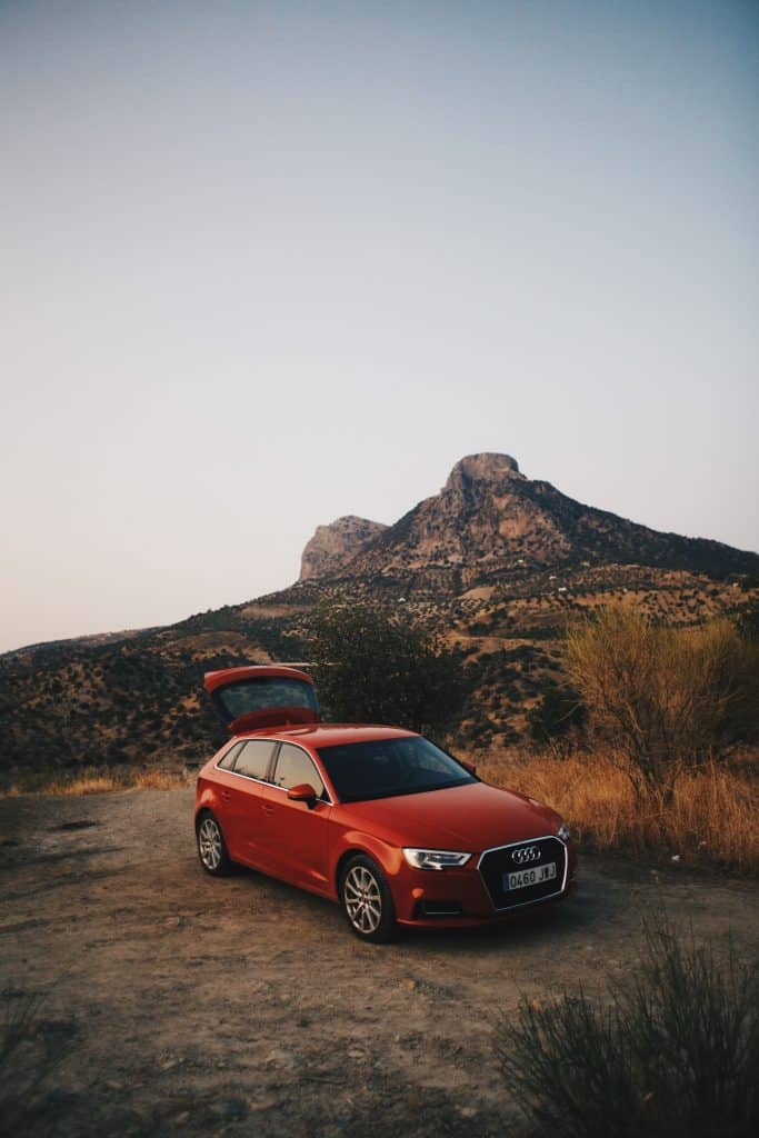 Emigreren Gran Canaria - Auto huren op Gran Canaria? Kijk en vergelijk via EasyTerra! - Audi