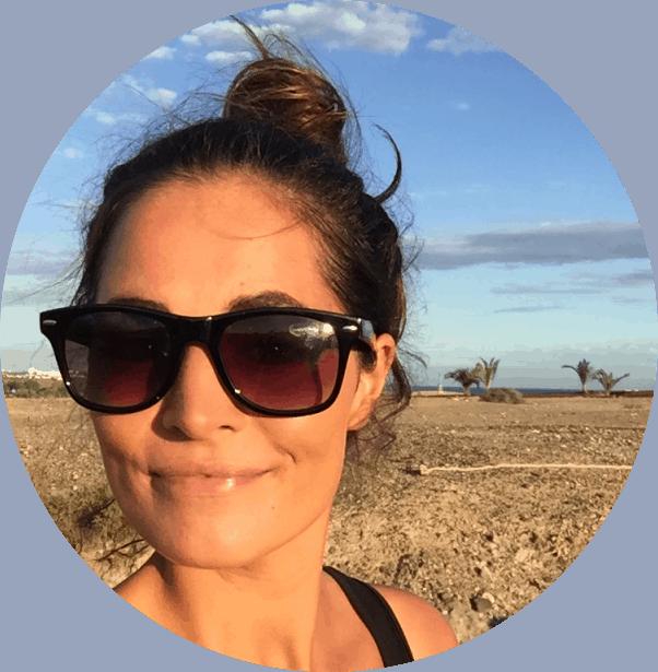 Emigreren Gran Canaria - Melissa