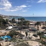 Emigreren Gran Canaria - Op vakantie naar Gran Canaria - Reisverslag deel 1 - Playa del Ingles