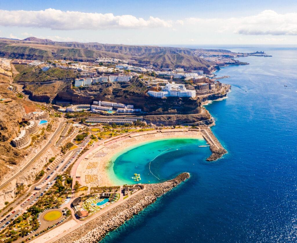 Alle tips voor je eerste keer naar Gran Canaria