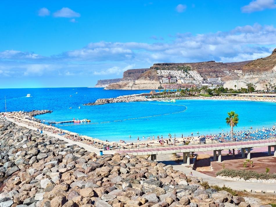 5 x tips voor een goedkope vakantie naar Gran Canaria