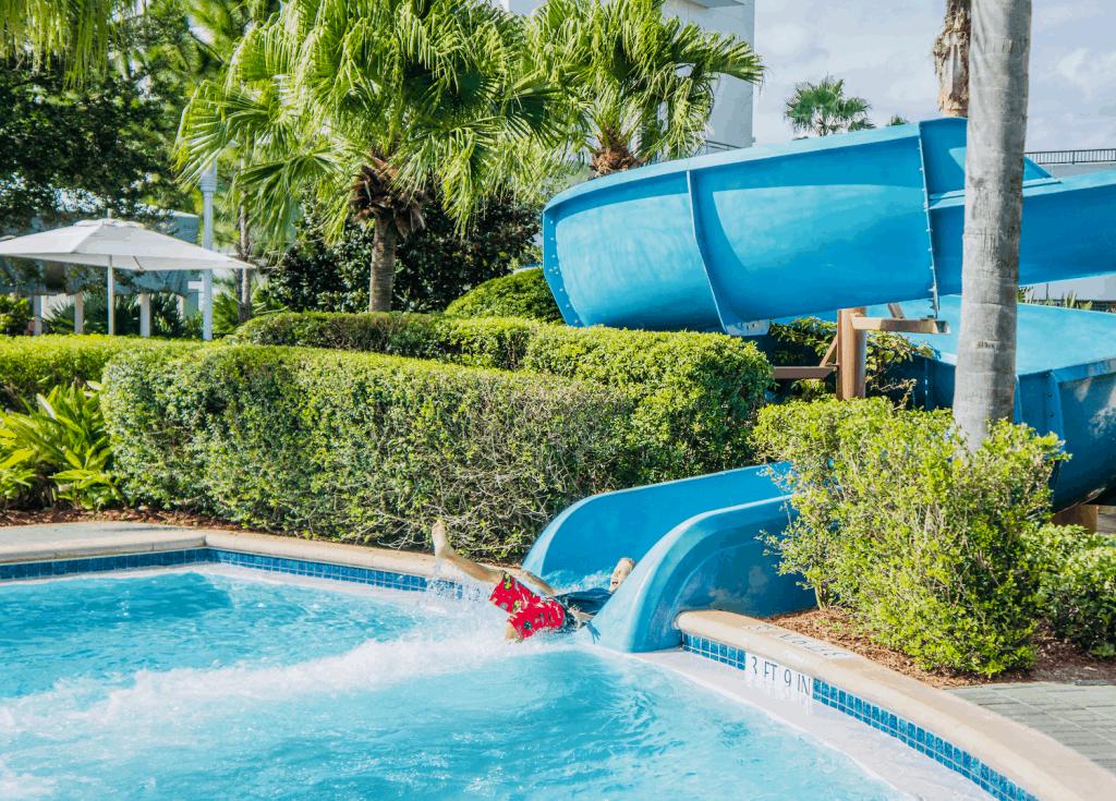 Hotel met glijbaan op Gran Canaria de leukste kindvriendelijke hotels op Gran Canaria
