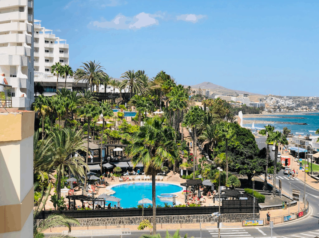 Adults only hotels op Gran Canaria