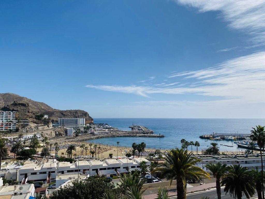 De beste kindvriendelijke stranden op Gran Canaria