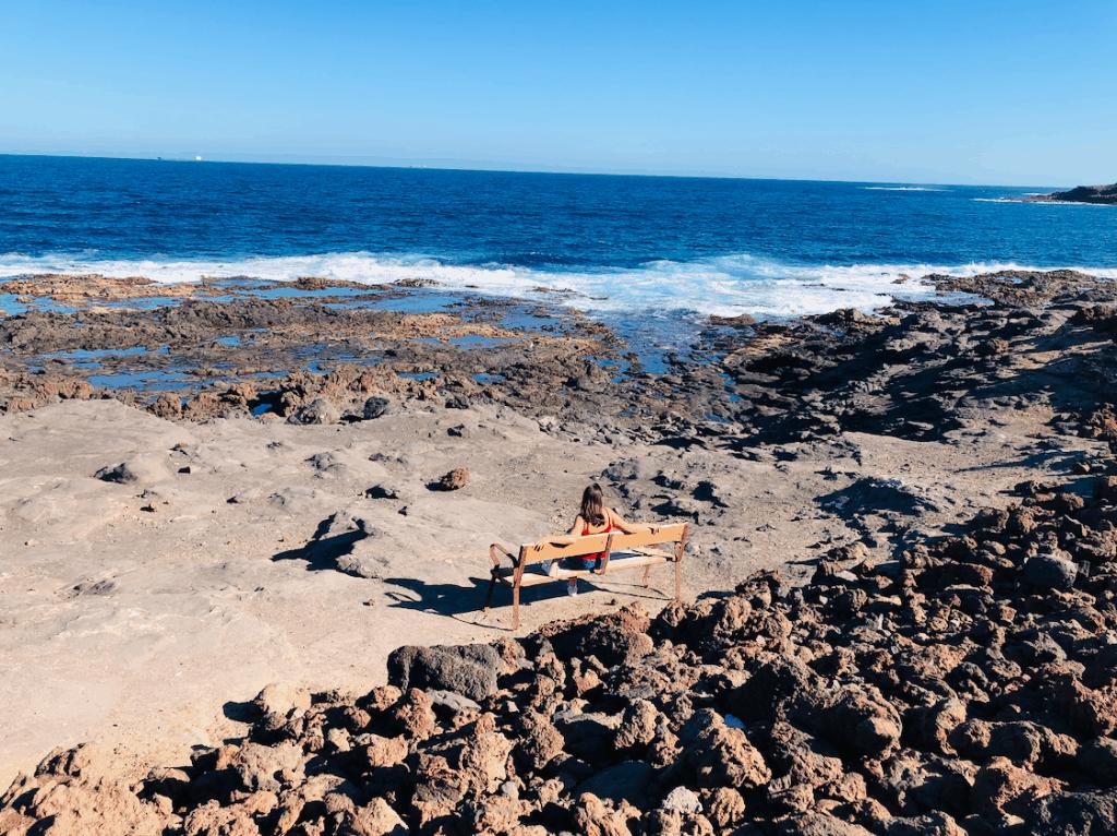 Dagboek wonen en werken op Gran Canaria