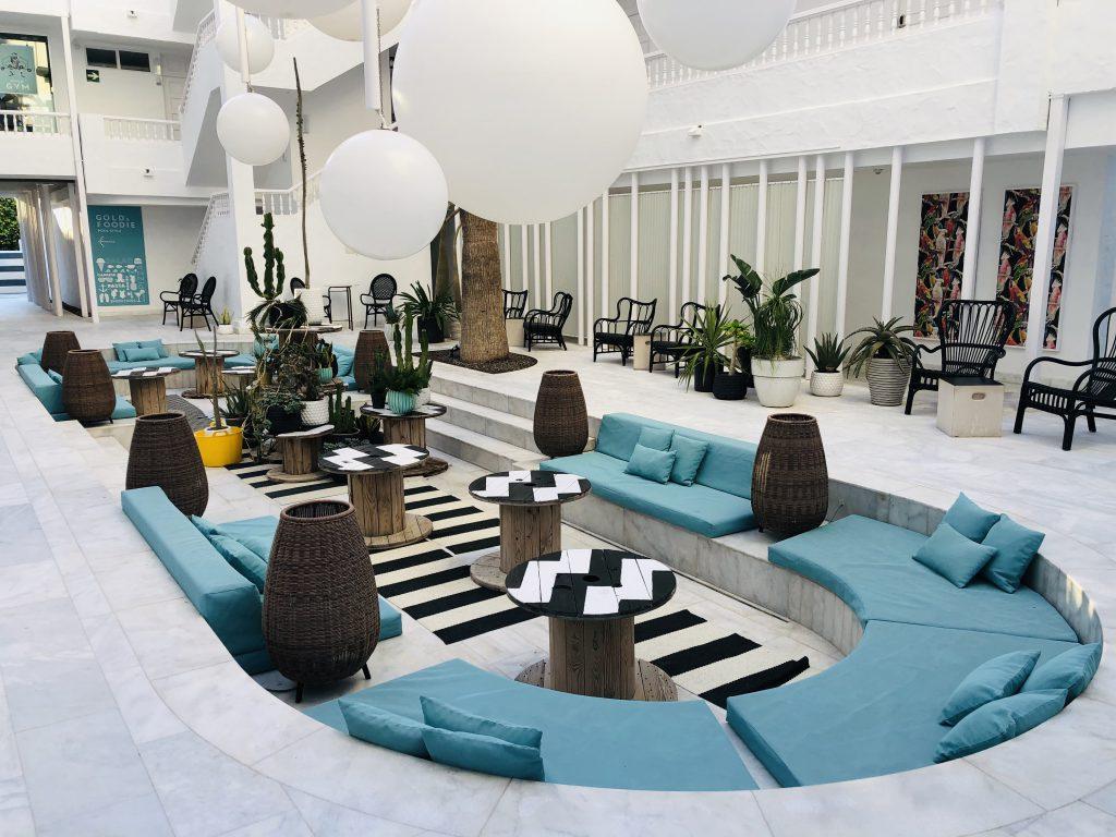 5 x romantische hotels op Gran Canaria