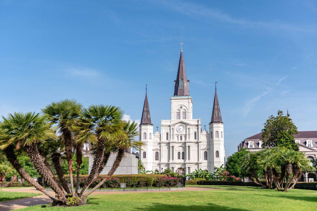 Reisverslag New Orleans   Emigreren Gran Canaria