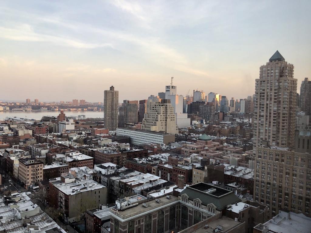 Zien en doen in Manhattan