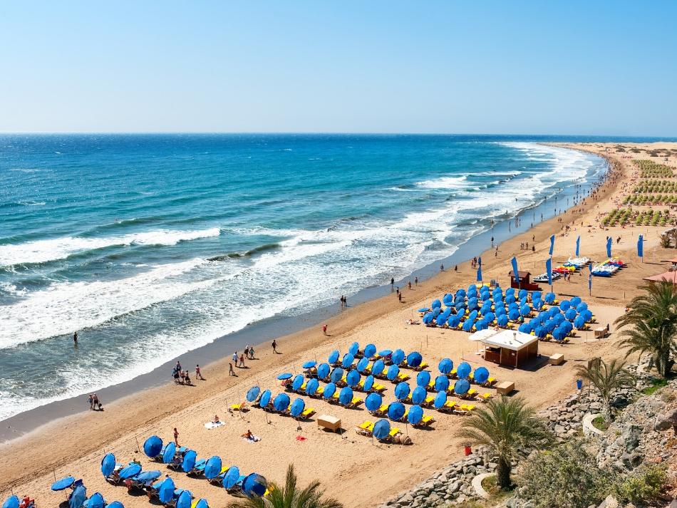 Wat te doen in Playa del Inglés Gran Canaria