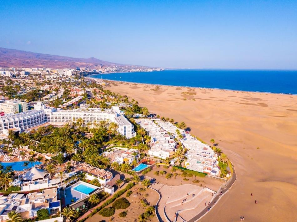 Tips voor 8 dagen Gran Canaria
