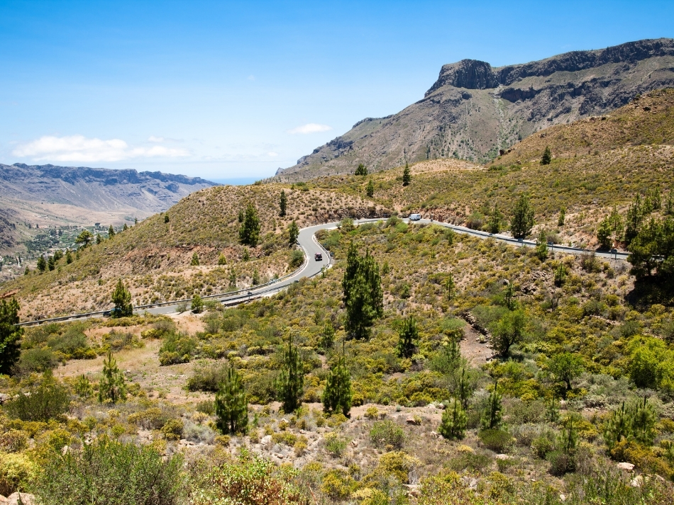 Eilandtour op Gran Canaria tips + route